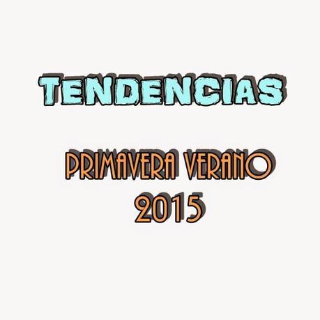 Tendencias P/V 2015