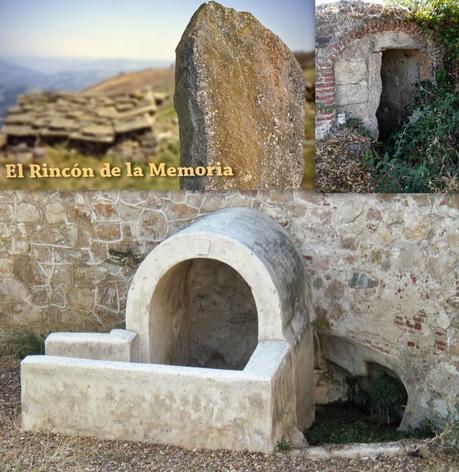 Colaboraciones de Extremadura, caminos de cultura: antiguas fuentes públicas de abastecimiento de Badajoz, en el Rincón de la Memoria de Canal Extremadura Radio