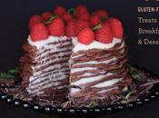 Paleo Chocolate Lovers' Cookbook: reseña, receta SORTEO