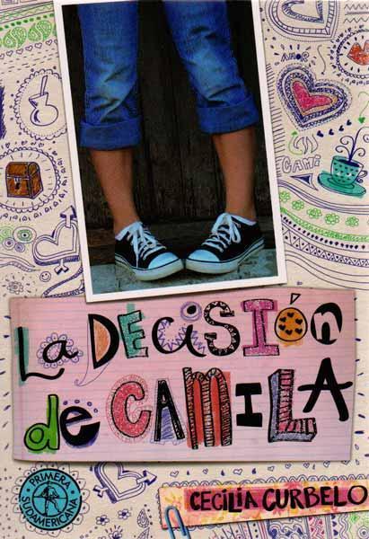 La Decisión de Camila: Reseña