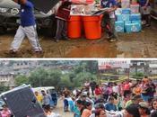 """Almacenes avanzada """"torito"""" están sirviendo ante desastres naturales región lima…"""
