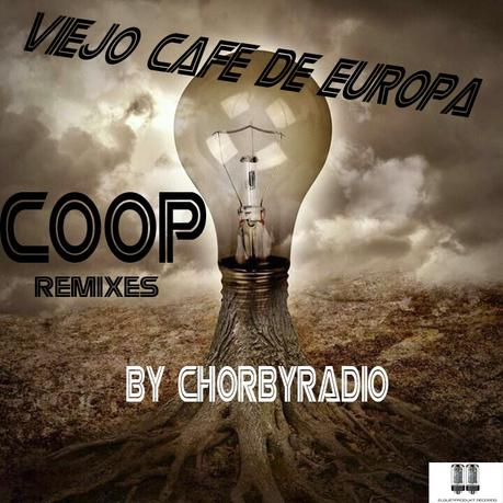 VIEJO CAFE DE EUROPA - COOP REMIXES