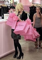 Señales que muestran que eres una adicta a las compras 1
