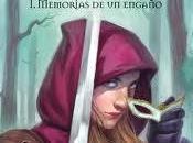 Lesath: Memorias engaño Tiffany Calligaris.