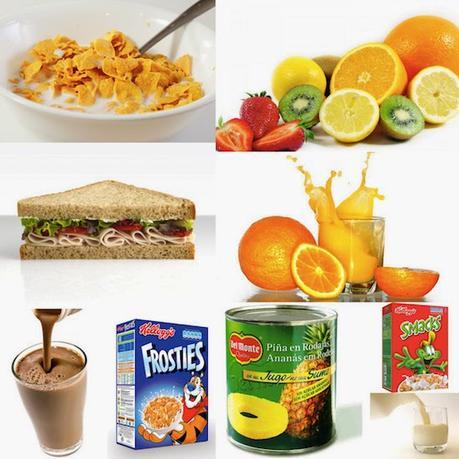 Alimentaci n durante el embarazo food during the pregnancy paperblog - Alimentos buenos en el embarazo ...