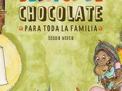 "pierdas presentación ""Besitos Chocolate"""