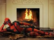 Ryan Reynolds Revela Traje Deadpool