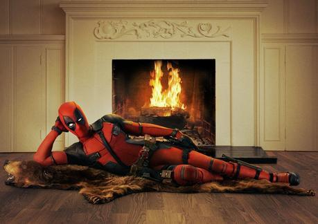Ryan Reynolds Revela El Traje De Deadpool