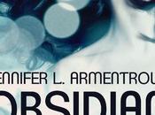 Reseña: Obsidian, Jennifer Armentrout.