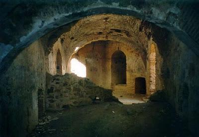 Ruta Oeste de los Castillos de Toledo