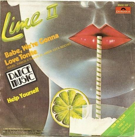 LIME - BABY GONNA LOVE TONIGHT