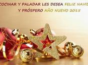 ¡Felices fiestas desde Cocina Paladar!