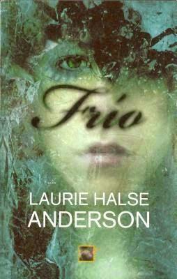 Frío #Laurie Halse Anderson