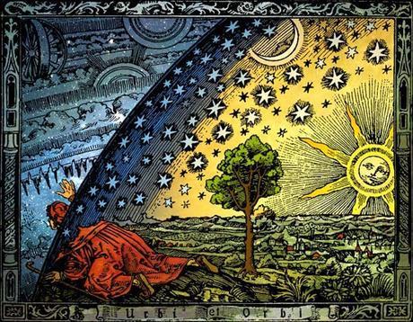 La Glándula Pineal como símbolo de poder.