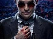 Mucha acción nuevo anuncio para Daredevil
