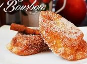 Semana santa 2015 (i): torrijas bourbon