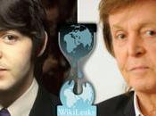 PAUL DEAD [X]: bolilla faltaba, WikiLeaks Sindrome Heckles.