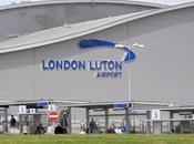 Cómo aeropuerto Luton Londres