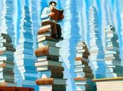 Lecturas encadenadas. Marzo