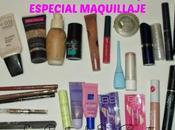 Productos Terminados (Vol.19). Especial Maquillaje!!!