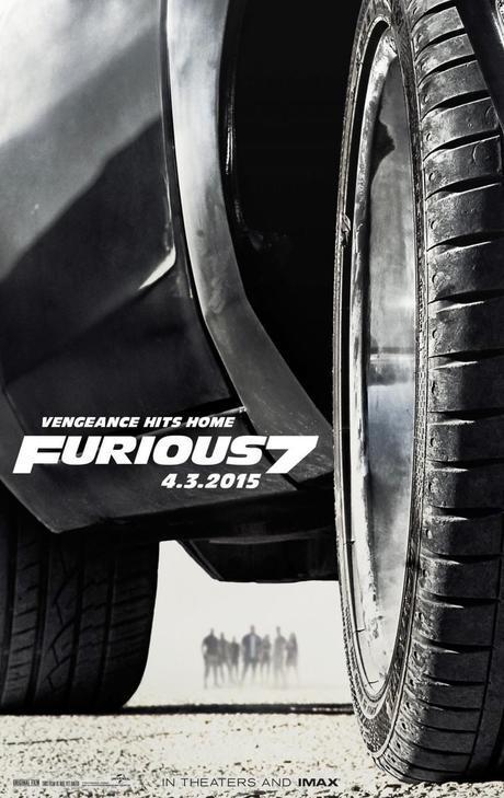 cartelera fast furious 7 Cartelera de cine: estrenos 1 de abril de 2015