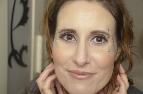 JENNIFER LOPEZ FEEL THE LIGHT VIDEO MAKEUP