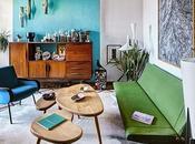 Vivir (con mucho color) Marsella