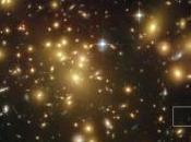 galaxia demasiado evolucionada
