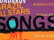 Andrei Kondakov Brazil Stars Songs Father