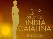 Nominados premios india catalina 2015, edición