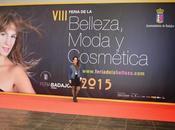 VIII Feria Belleza, Moda Cosmética Badajoz Outfit Black White