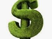 Impuesto Verde: Soluciones financieras para ahorrar disminuir impacto medio ambiente