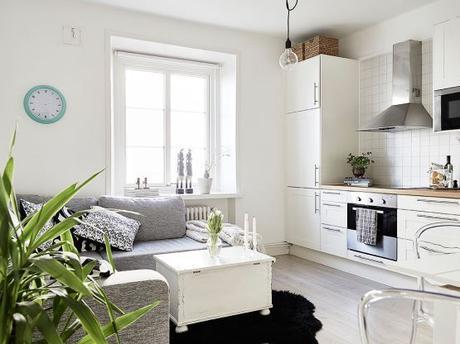 El dormitorio en el pasillo paperblog for Diseno pasillos interiores