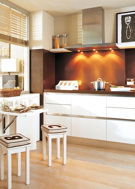 mobiliario auxiliar para la cocina paperblog