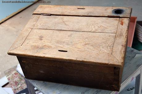 Trucos caseros para limpiar madera paperblog - Como limpiar muebles de madera ...