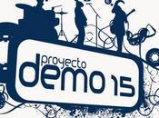Finalistas Proyecto Demo 2015