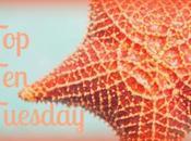 Tuesday #15: libros recientemente añadidos List