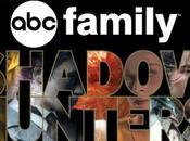 Confirmado: Family encarga 'Shadowhunters', adaptación televisiva novelas Cassandra Clare.