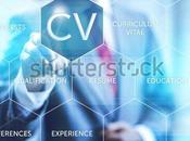 Currículum Vitae competencias