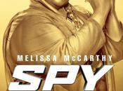 """""""espías (spy)"""": nuevo trailer póster melissa mccarthy"""
