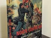 Norte contra Sur. Historia Guerra Secesión, Jesús Hernández