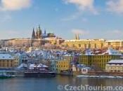 Caminando Praga: ciudad cuento
