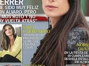 Sonia Ferrer, Norma Duval, Sara Carbonero, Angelina Jolie Lara Álvarez, revista 'Love' esta semana