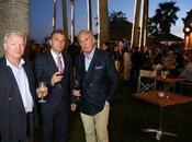 Villa Padierna Club inauguró Bogavante Restaurant Caviar House