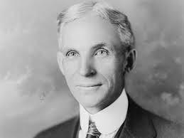Anécdotas de Henry Ford sobre liderazgo