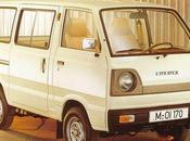 Suzuki Carry Standard 1983