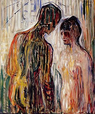 Edvard-Munch-Amor_and_Psyche-noticias-totenart