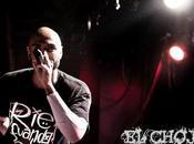 Rayden Chojín inauguran ciclo Delibes Hip-Hop