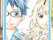"""Rincón Otaku Tres mini reseñas manga: Silent Voice"""", """"Your April"""" """"Orange"""""""