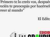 oficio editor: entrevista Diego Herrera Ediciones Croupier Buenos Aires.